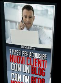 Acquisire clienti - guida gratuita