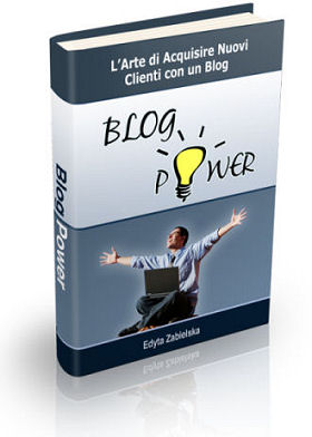 Blog-Power