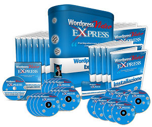 Wordpress Video Express