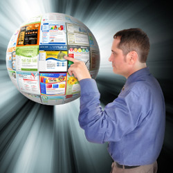 materiale marketing persuasivo