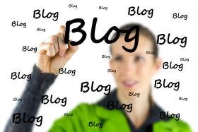 come realizzare un blog