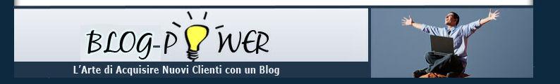L'Arte di Acquisire Nuovi Clienti con un Blog - Footer